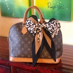🎀ALMA🎀 Louis Vuitton Alma